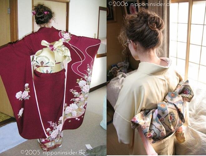 Kimono Session Fotos | Nipponinsider