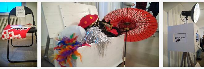 Klips-o-mat auf #seitenwechsler Austauschevent 2017 | Nipponinsider