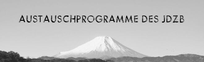 Austauschprogramm des JDZB auf #seitenwechsler Austauschevent 2017 | Nipponinsider