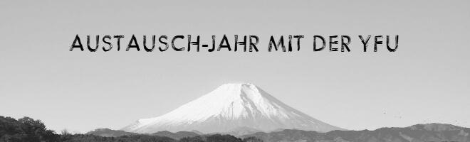 Infos zum Austausch-Jahr in Japan mit YFU auf #seitenwechsler Austauschevent 2017 | Nipponinsider