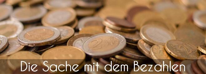Kulturschock in Deutschland für den Japaner:Die Sache mit dem Bezahlen. BIld von Euromünzen | Nipponinsider