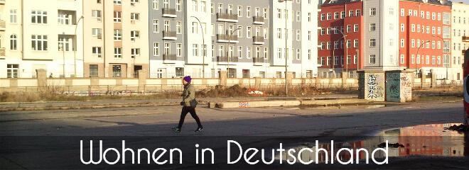 Kulturschock in Deutschland für den Japaner: Wohnen in Deutschland. Bild von Altbauwohnungen in Berlin | Nipponinsider