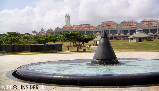 Peace Memorial Park & Museum auf Oninawa Honto | Nipponinsider