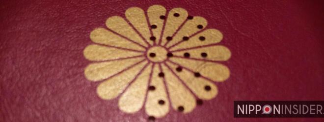japanisches Nationalsymbol: die 16-blättrige Chrysantheme | Nipponinsider
