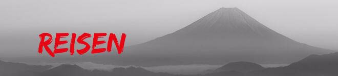 Japan Blogs auf Deutsch zum Thema Reisen: Bild vom Fujisan | Nipponinsider Japanblog