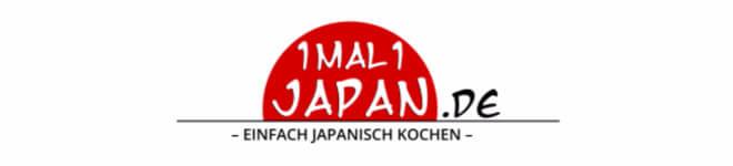 1mal1japan Logo | Japanblog Liste auf Nipponinsider