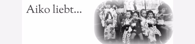 Aiko liebt... Titelbild | Japanblog Liste auf Nipponinsider