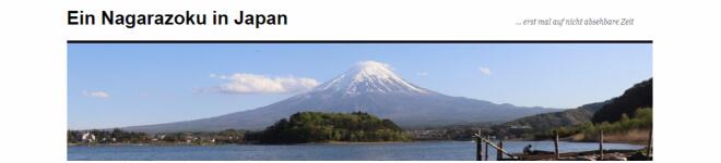 Ein Nagarazoku in Japan Titellbild | Japan Blog List auf Nipponinsider