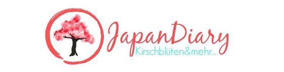 Japandiary Logo | Japanblog Liste auf Nipponinsider
