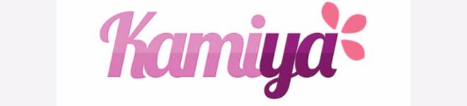 Kamiya Logo | Japanblog Liste auf Nipponinsider