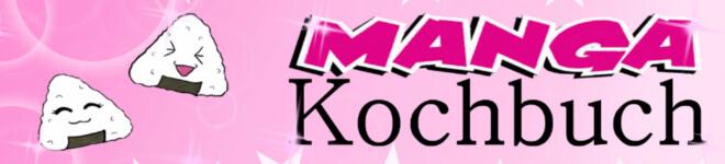 Manga Kochbuch Logo | Japanblog Liste auf Nipponinsider