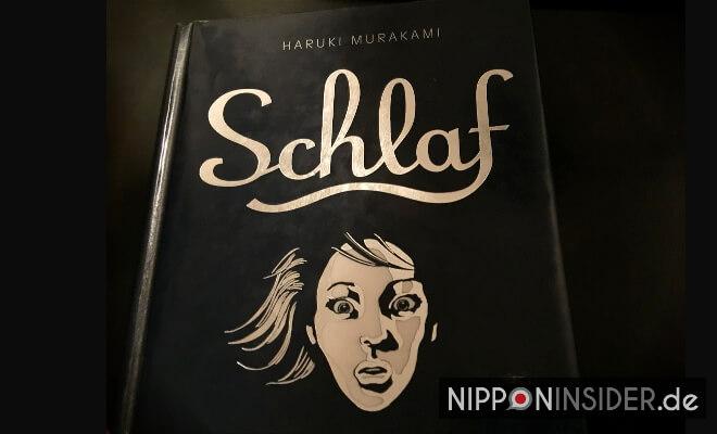 Haruki Murakami Schlaf Buchtitel | Nipponinsider Japan Blog