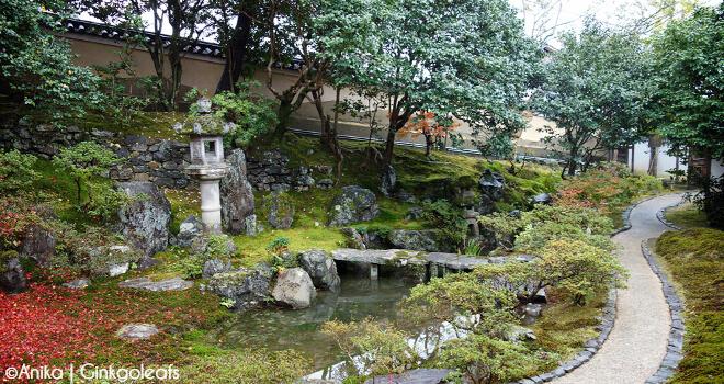 Japanischer Garten Reikan Ji | Gastartikel zum Thema Japanliebe von Anika | Nipponinsider