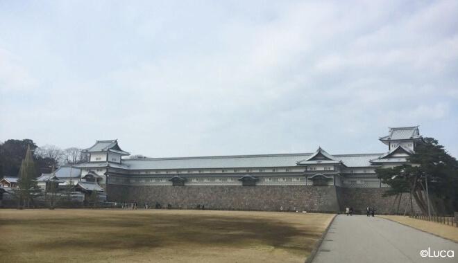 Kanazawa Burgpark
