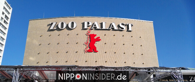 Zoo Palast Berlinale | Nipponinsider