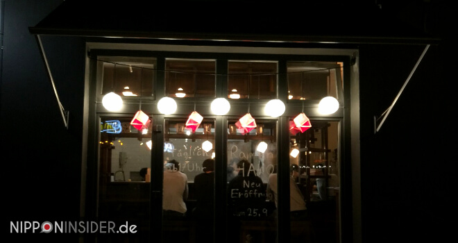 Hako Ramen Restaurant in Berlin | Nipponinsider
