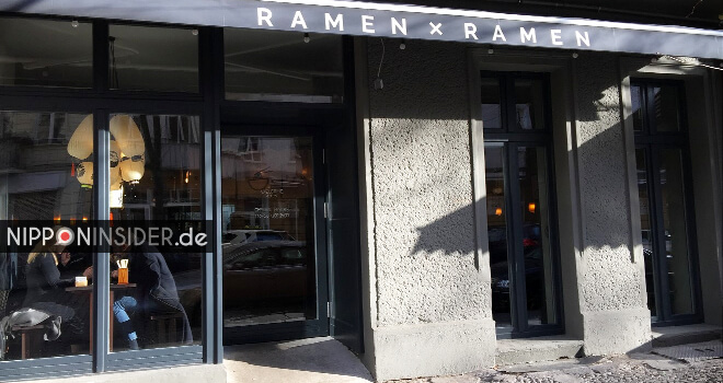 Ramen x Ramen Restaurant in Berlin | Nipponinsider