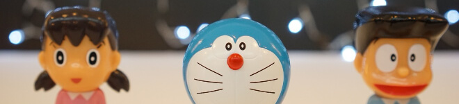 Bild: Doraemon. 11 Gründe, Japanisch zu lernen