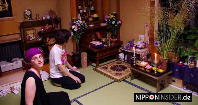 Japanischer Hausaltar | Nipponinsider