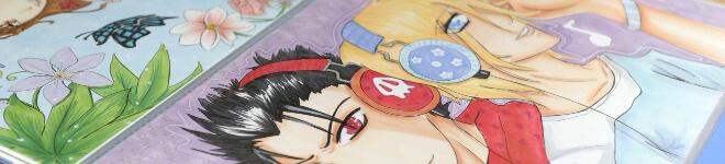 Bild: Manga. 11 Gründe, Japanisch zu lernen