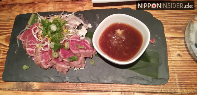 Japanischer Restaurant Guide Berlin: Dr- To's Izakaya und japanische Tapas | Nipponinsider
