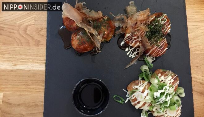 Japanischer Restaurant Guide Berlin: Takoyaki im Momiji | Nipponinsider