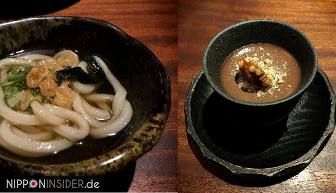 Japanischer Restaurant Guide Berlin: Zenkichi. Udon und Dessert | Nipponinsider
