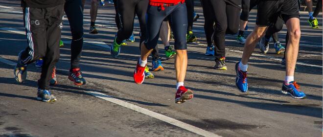 Was ich in Japan tun möchte: Tokyo Marathon laufen