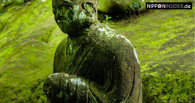 Bucketliste für Japan: Pilgern auf Shikoku