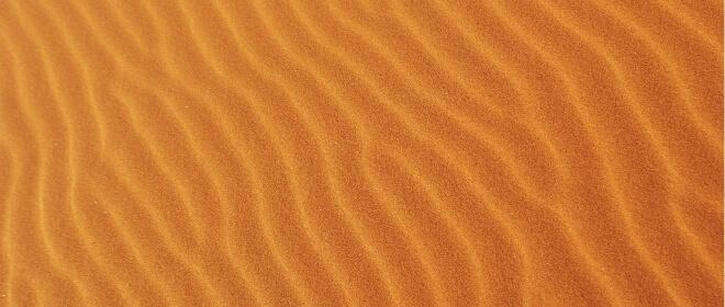 Meine Bucketlist für Japan: Sanddünen von Tottori
