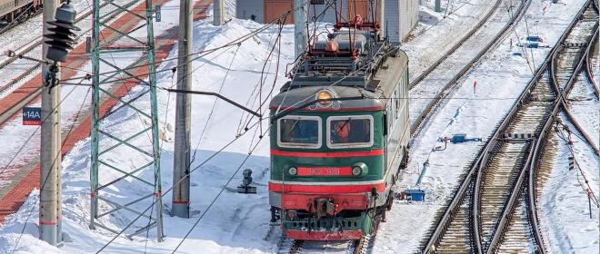 Zug in Sibirien: Mit dem Zug nach Japan, Hokkaido durch Russland
